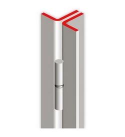 pivot en corni res barre de pivot en l. Black Bedroom Furniture Sets. Home Design Ideas